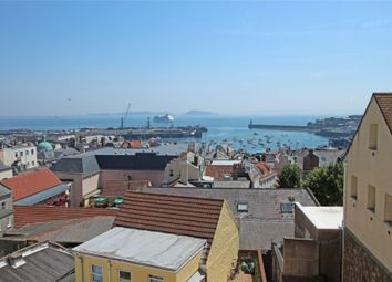 Thumbnail 2 bed flat to rent in The Penthouse, Claigmar, 18 New Street, St Peter Port