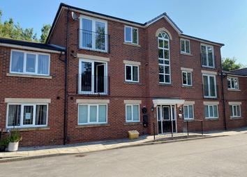 Thumbnail 2 bed flat to rent in Victoria Road, Platt Bridge, Wigan