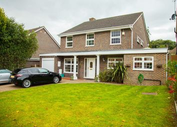 Thumbnail 4 bed detached house to rent in Wonford Close, Kingston Upon Thames