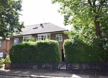 2 bed maisonette for sale in Craneford Way, Twickenham TW2