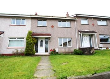 Thumbnail 3 bed terraced house for sale in Rockhampton Avenue, Westwood, East Kilbride, South Lanarkshire