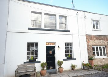 Thumbnail 2 bed terraced house to rent in Caledonia Mews, Bristol