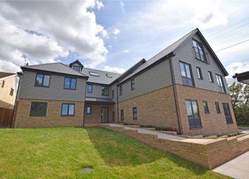 2 bed flat to rent in Woodview Mews, 302 Noak Hill Road, Basildon, Essex SS15