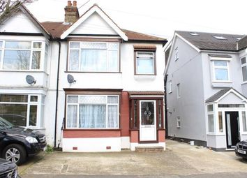 Thumbnail 3 bed semi-detached house for sale in Bute Road, Ilford