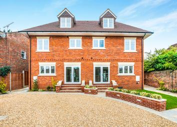 Thumbnail 5 bed semi-detached house for sale in Bath Road, Maidenhead