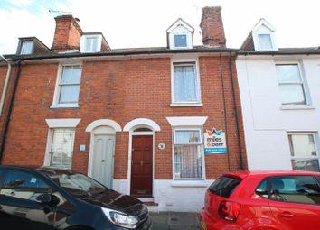 Thumbnail 4 bedroom terraced house for sale in Sydenham Street, Whitstable