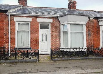 Thumbnail 3 bed cottage for sale in Eldon Street, Sunderland