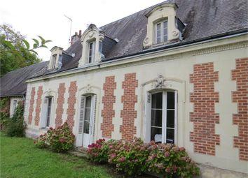 Thumbnail 4 bed property for sale in Centre, Indre-Et-Loire, Azay Le Rideau