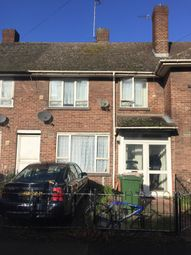 Thumbnail 3 bedroom terraced house for sale in Clements Avenue, Victoria Dock