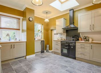 Thumbnail 3 bed end terrace house for sale in Rose Bank, Rawtenstall, Lancashire