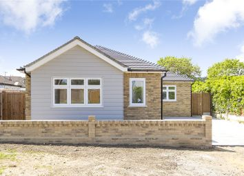 Thumbnail 3 bed bungalow for sale in Brunswick Avenue, Upminster