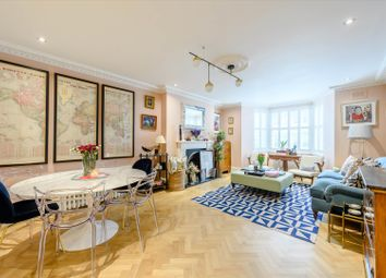 Redcliffe Gardens, Chelsea, London SW10. 2 bed flat for sale