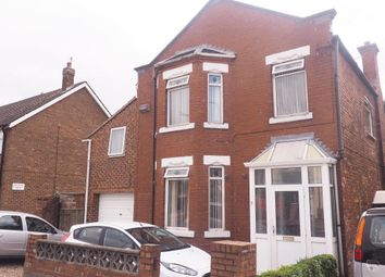 Thumbnail 6 bed detached house for sale in Ings Road, Hull