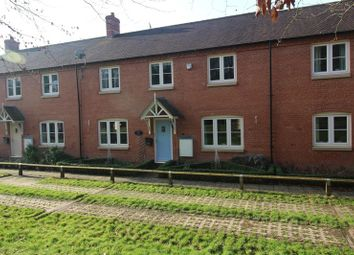 Thumbnail 4 bed terraced house for sale in Mill Court, Alvechurch, Birmingham
