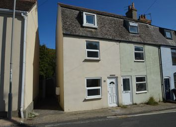 Thumbnail 2 bedroom terraced house for sale in Charming Two Bedroom Cottage, High Street, Wyke Regis