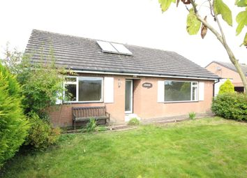 Thumbnail 2 bed detached bungalow for sale in Windrush, Newtown, Irthington, Carlisle