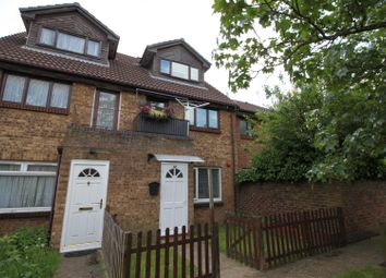 Thumbnail 1 bed flat to rent in Berrydale Road, Hayes