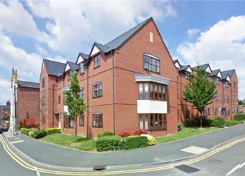 Thumbnail 2 bed flat for sale in 45 Swan Lane, Evesham, Worcestershire