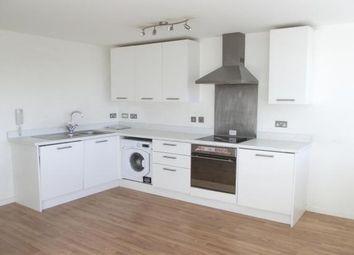 Thumbnail 1 bedroom property to rent in Huntingdon Street, Nottingham