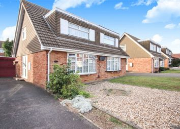 2 bed semi-detached house for sale in Goodwood Avenue, Parklands, Northampton NN3