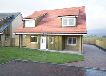 Thumbnail 5 bed bungalow for sale in Vorlich, The Views, Saline, By Dunfermline