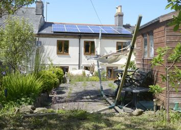 Thumbnail 2 bed terraced house for sale in Commercial Road, Hayle