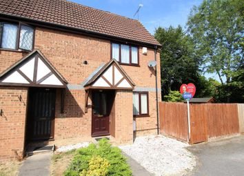 Thumbnail 1 bed terraced house for sale in Kerry Close, Fleet