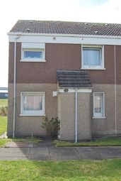 Thumbnail 2 bed end terrace house for sale in Balivanich, Isle Of Benbecula