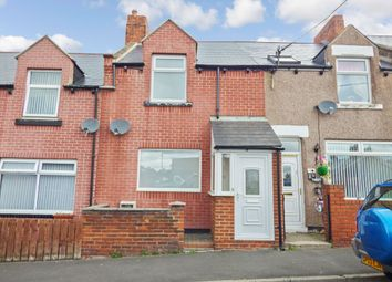 Thumbnail 2 bed terraced house to rent in Alexandra Terrace, Penshaw, Houghton Le Spring