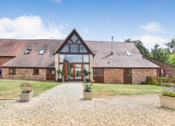 Thumbnail 6 bed detached house for sale in Lower Apperley, Gloucester