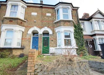Thumbnail 3 bed semi-detached house for sale in Browning Road, Enfield