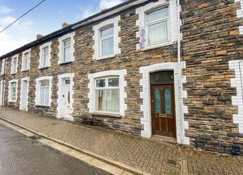 4 bed terraced house for sale in Queen Street, Treforest, Pontypridd CF37