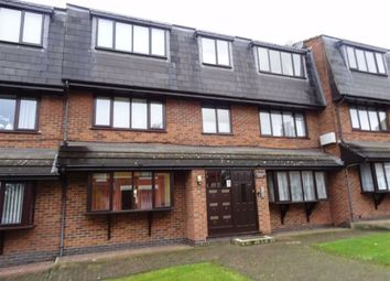 1 bed flat for sale in Vicarage Court, Earl Shilton, Leicester LE9