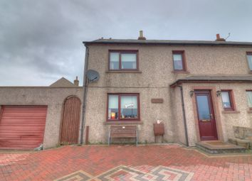 Thumbnail 3 bedroom end terrace house for sale in Balmoor Terrace, Peterhead