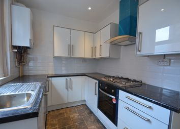 Thumbnail 3 bedroom terraced house to rent in Dartford Road, Aylestone, Leicester