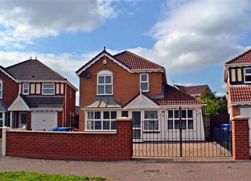 Thumbnail 5 bed detached house to rent in Newmoore Lane, Runcorn