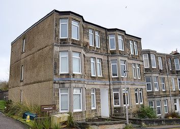 Thumbnail 2 bedroom flat for sale in Victoria Crescent, Kirn, Argyll And Bute
