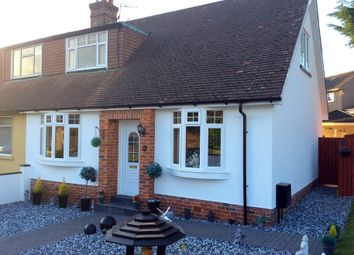 Thumbnail 3 bed semi-detached house for sale in Brewlands Crescent, Symington
