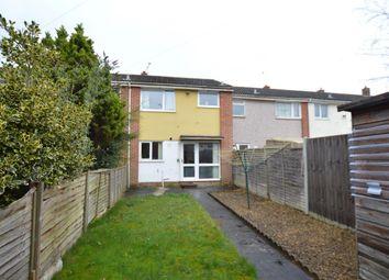Thumbnail 2 bedroom terraced house for sale in Longford, Yate, Bristol