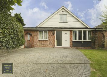 Thumbnail 4 bed detached house for sale in Covedale Road, Sherwood, Nottinghamshire