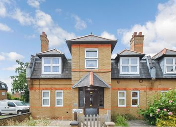 Thumbnail 1 bed flat to rent in Claybrook Close, East Finchley