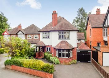Thumbnail 4 bed property for sale in Kineton Green Road, Solihull