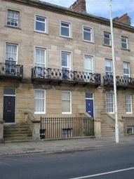 Thumbnail 1 bed flat to rent in Queens Terrace, Fleetwood