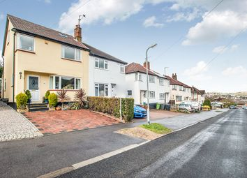 Thumbnail 4 bed semi-detached house for sale in West Valley Road, Apsley Manor Estate, Hemel Hempstead