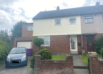 Thumbnail 3 bed semi-detached house for sale in 22 Cambrian Way, Woolton, Liverpool