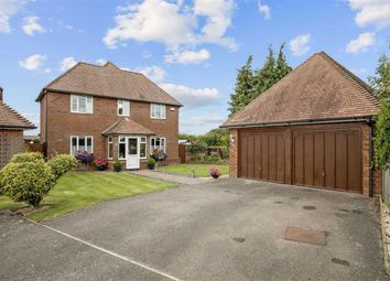 Thumbnail 4 bed detached house for sale in The Orchids, Ashford, Kent