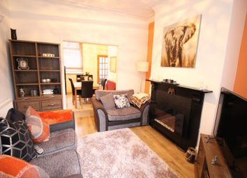 Thumbnail 2 bed terraced house for sale in Britannia Street, Scarborough