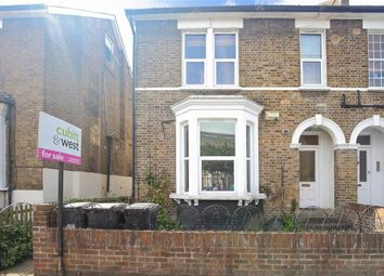 Thumbnail 2 bedroom flat for sale in Clarence Road, Croydon, Surrey