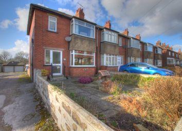 Thumbnail 3 bed end terrace house for sale in Swincar Avenue, Yeadon, Leeds