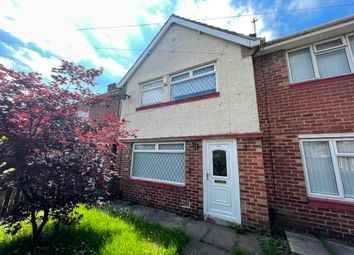 Thumbnail 3 bed terraced house to rent in Gardiner Square, Sunderland